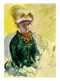 Mary Cassatt (1845-1926)