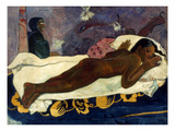 Gauguin: Manao Tupapau