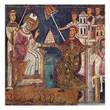 Constantine I (C280-337)