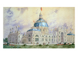 Columbian Exposition  1893