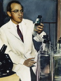 Jonas Salk (1914-1995)