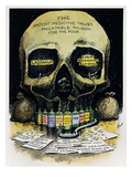 Patent Medicine Cartoon