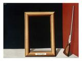 Magritte: Landscape