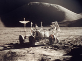 Apollo 15  1971