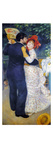 Renoir: Dancing  1883