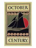 Poster: Century Magazine