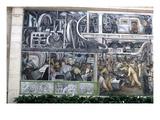 Diego Rivera: Detroit
