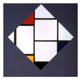 Mondrian: Composition