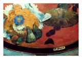 Gauguin: Fete Gloanec  1888