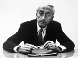 Jacques Cousteau (1910-1997)