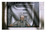 Diego Rivera: Henry Ford