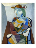 Picasso: Marie-Therese