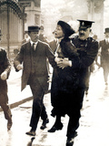 Emmeline Pankhurst