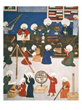 Turkish Astronomers