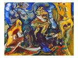 Chaim Soutine (1893-1943)
