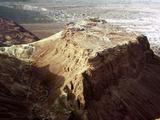 The Holy Land: Masada