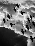 Biplanes  C1917