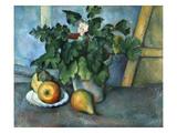 Cezanne: Still Life  C1888
