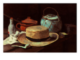Van Gogh: Still Life  1885