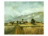 Tosi: Harvest  1926