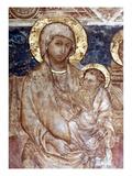 Cimabue: Madonna