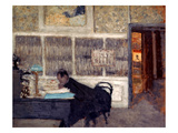 Vuillard: Revue  1901