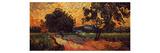 Van Gogh: Castle  1890