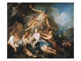 Boucher: Mercury/Bacchus