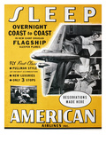 American Airlines  1936