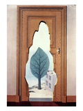 Magritte: Perspective