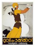 Golf  Female  1930