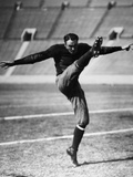 Football  20Th Century
