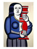 Leger: Woman  1927