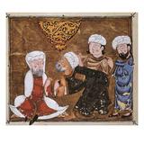 Muslim Court  1334 AD