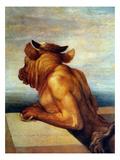 Watts: The Minotaur