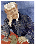 Van Gogh: Dr Gachet