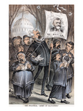 Grant Cartoon  1880
