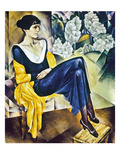 Anna Akhmatova (1889-1967)