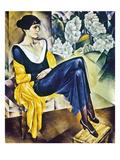 Anna Akhmatova (1889-1967)