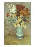 Van Gogh: Flowers  1887