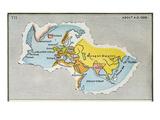 World Map  C1300