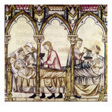 Spain: Medieval Hospital