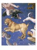 Zodiac: Leo  1575