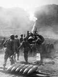 Korean War: Artillery