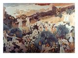Denis: Paradise  1912