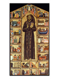 St Francis Of Assisi