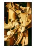Duchamp: MariE  1912