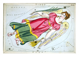 Constellation: Virgo  1825