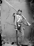 Civil War: Union Soldier
