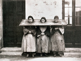 China: Punishment  1907